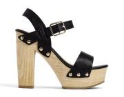 Sandale plateforme Uloan de Spring, 59,99 $... - image 3.0