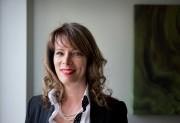 Sylvie Pinsonnault est vice-présidente au capital de risque,... (PHOTO MARCO CAMPANOZZI, LA PRESSE) - image 3.0