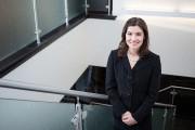 Valérie Lemieux, directrice, institutions financières et chef du... (PHOTO EDOUARD PLANTE-FRÉCHETTE, LAPRESSE) - image 2.0