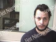 Salah Abdeslam... (PHOTO archives HET NIEUWSBLAD) - image 1.0