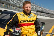 Jeffrey Earnhardt... (Photo: BRP) - image 1.0