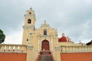 L'Église San José de Xalapa.... (PHOTO THINKSTOCK) - image 1.0