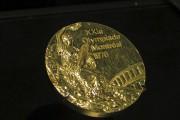La médaille d'or que l'actuel président du CIO,... (Collaboration spéciale Valérie Gaudreau) - image 4.0