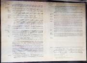 Le contrat de Jackie Robinson avec les Dodgers... (PHOTO AP) - image 2.0