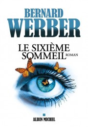 Le 21eet plus récent roman de Bernard Werber,Le... - image 6.0