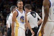 Stephen Curry et les Warriors de Golden State sont... (AP, Darren Abate) - image 3.0