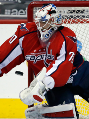 Braden Holtby... (Photo Alex Brandon, AP) - image 3.0