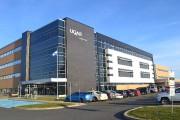Le campus de Lévis de l'Université du Québec... (Photo fournie par l'UQAR) - image 2.0