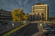 Malgré le contexte économique difficile au Saguenay–Lac-Saint-Jean, l'Université... (Photo fournie par l'UQAC) - image 3.0