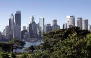 Le centre-ville de Sydney, qu'il vaut mieux visiter... (PHOTO THINKSTOCK) - image 3.0