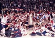 La Coupe Stanley n'a pas été gagnée par... (Photo Robert Mailloux, archives La Presse) - image 1.0