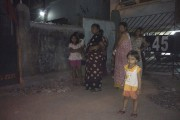 Le séisme a été ressenti jusqu'à Calcutta, en... (PHOTO BIKAS DAS, AP) - image 1.0