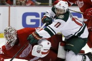 L'attaquant du Wild Zach Parise... (Archives La Presse Canadienne) - image 3.0