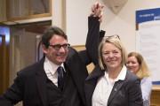 Le chef du Parti québécois, Pierre Karl Péladeau,... (Jacques Boissinot, Archives PC) - image 3.0