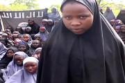 En mai 2014, Boko Haram avait diffusé une... (IMAGE ARCHIVES AFP/TIRÉE DE LA VIDÉO DE BOKO HARAM) - image 4.0