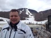 Luc Chapdelaine, directeur général de la Corporation ski... - image 3.0
