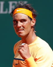 Rafael Nadal... (Photo Eric Gaillard, Reuters) - image 2.0
