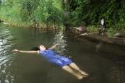 L'eau a toujours été une source de confort... (PHOTO COLLECTIF ART ENTR'ELLES + JILL S.) - image 2.0