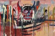 Un Basquiat à 40 M$US?... (AP) - image 1.0