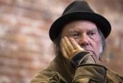 Neil Young... (Archives La Presse Canadienne) - image 5.0