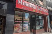 Le célèbre Montreal Pool Room servait déjà des... (PHOTO OLIVIER JEAN, LA PRESSE) - image 8.0
