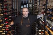 François Côté,chef-propriétaire du restaurant l'Impérial, à Granby... (Archives La Voix de l'Est) - image 2.0