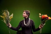 Le spectacle Bestiaire d'amour, qu'Isabella Rossellini vient présenter... (PHOTO FOURNIE PAR LA PLACE DES ARTS) - image 2.0