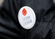 Quant à la campagne «Vote Leave», qui a... (PHOTO FRANK AUGSTEIN, AP) - image 1.0