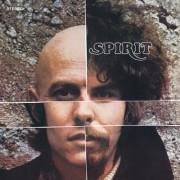 La pochette du premier album de Spirit.... (IMAGE FOURNIE PAR LA MAISON DE DISQUES) - image 2.0