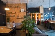 GAB est à la fois café et espace... (PHOTO ROBERT SKINNER, LA PRESSE) - image 7.0