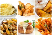 La patate, servie sur les tables du Québec... - image 1.0