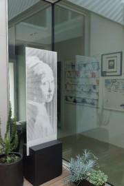 Oeuvre Vicky Filiault artiste.... (Tanya Paiva, Paiva Design) - image 1.1