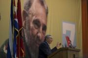 Le président cubain Raul Castro a prononcé un... (Photo AFP) - image 1.0