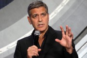 George Clooney... (PHOTO archives AFP) - image 13.0