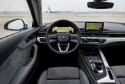 L'Audi A4 Allroad 2017... (fournie par Audi) - image 2.0