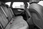 L'Audi A4 Allroad 2017... (fournie par Audi) - image 4.0