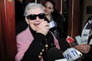 Âgée de 85 ans, Angèle Newberry a attendu... (Andréanne Lemire) - image 6.0