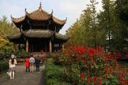 Impossible de passer à côté de Qingyang Gong,... (PHOTO SYLVAIN SARRAZIN, LA PRESSE) - image 6.0