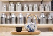 Évidemment, c'est d'abord pour le thé que les... (PHOTO EDOUARD PLANTE-FRÉCHETTE, LA PRESSE) - image 1.0