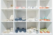 Les tasses et ensembles de thé, tisane et... (PHOTO EDOUARD PLANTE-FRÉCHETTE, LA PRESSE) - image 3.0