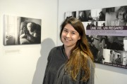 La photographe Karyne Gagné a été transformée par... (Archives Le Quotidien, Jeannot Lévesque) - image 1.0
