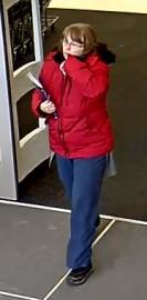 Une femme de Sherbrooke a été victime de fraudeurs... (Photo fournie par le SPS) - image 2.0