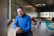 Jean-Michel Dufaux aime le café, oui, mais il... (PHOTO EDOUARD PLANTE-FRÉCHETTE, LA PRESSE) - image 5.0