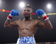 Badou Jack... (ARCHIVES REUTERS) - image 2.0