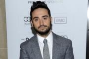 Le réalisateur espagnol Juan Antonio Bayona... (AP, Evan Agostini) - image 4.0