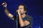 Le chanteur de Pearl Jam,Eddie Vedder, est connu... (AP, Greg Allen) - image 6.0