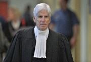 Un autre avocat de défense bien connu, Me... (Le Soleil, Patrice Laroche) - image 3.0