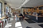 Les habitués qui ont découvert Nektar Caféologue dans... (PHOTO PATRICE LAROCHE, LE SOLEIL) - image 4.0