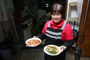 Chef Wang... (PHOTO SYLVAIN SARRAZIN, LA PRESSE) - image 3.0