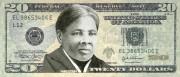 Le nouveau billet de 20 dollars portera le... (AFP) - image 2.0